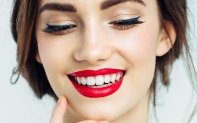отбеливание зубов днепр эстетика